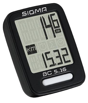 Computer SIGMA 5.16