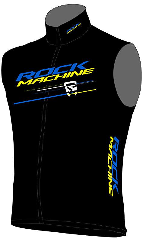 vesta ROCK MACHINE Race vel. M
