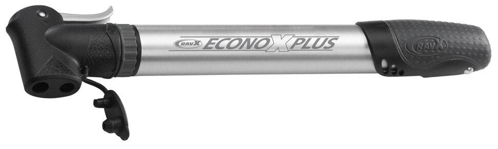 hustilka RAVX Econo X Plus