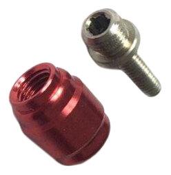 oliva a pin SRAM a AVID hydraulické kotoučové brzdy (sada 1+1 kus)
