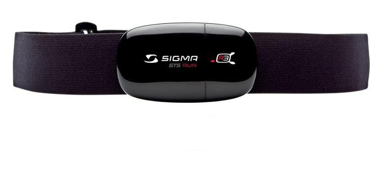 hrudní pás SIGMA  na 12.09 s čidlem a pulsmetrem
