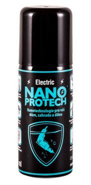 olej NANOPROTECH Electric 75 ml