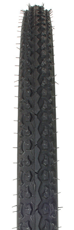 plášť KENDA 700x35C (622-37) (K-162) černý