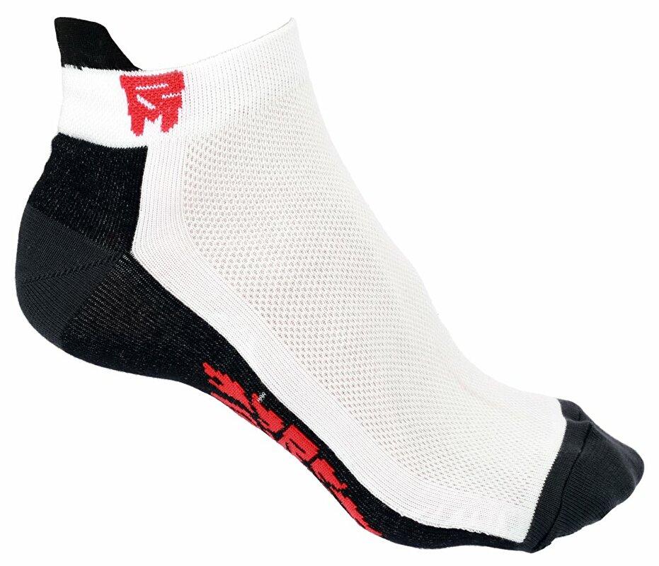ponožky ROCK MACHINE Sima Retro velikost 10-12
