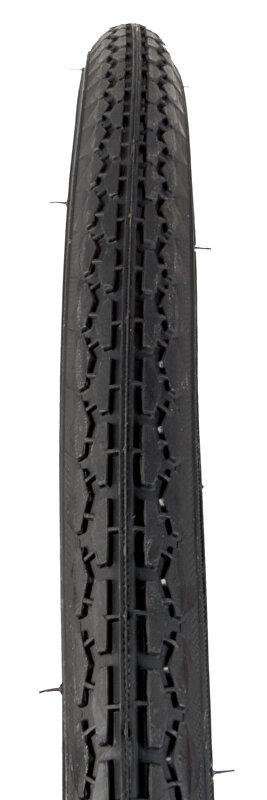 plášť KENDA 700x32C (622-32) (K-125) černý
