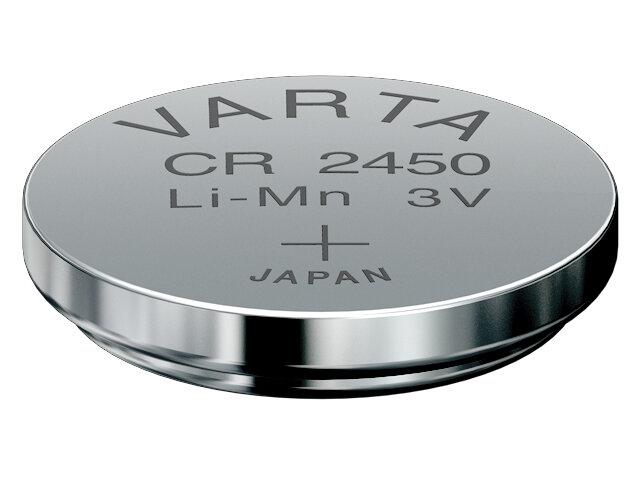 baterie CR 2450 (1909-2209)