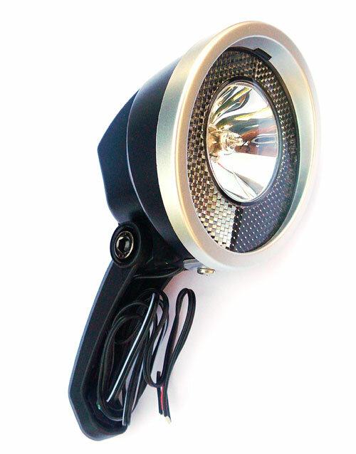 světlo SMART přední 10 LUX s vypínačem