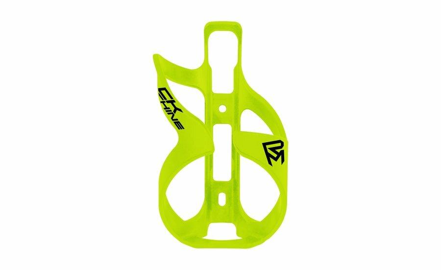 košík ROCK MACHINE B.Cage 50 R zelený