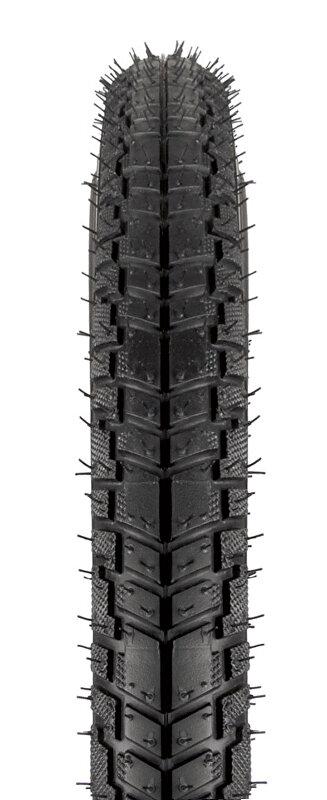 plášť KENDA 26x1,5 (559-40) (K-809) černý