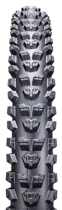 plášť CHAOYANG Gladiator DH 27,5x2,35 60tpi (3C-DH) Tubeless Ready kevlar