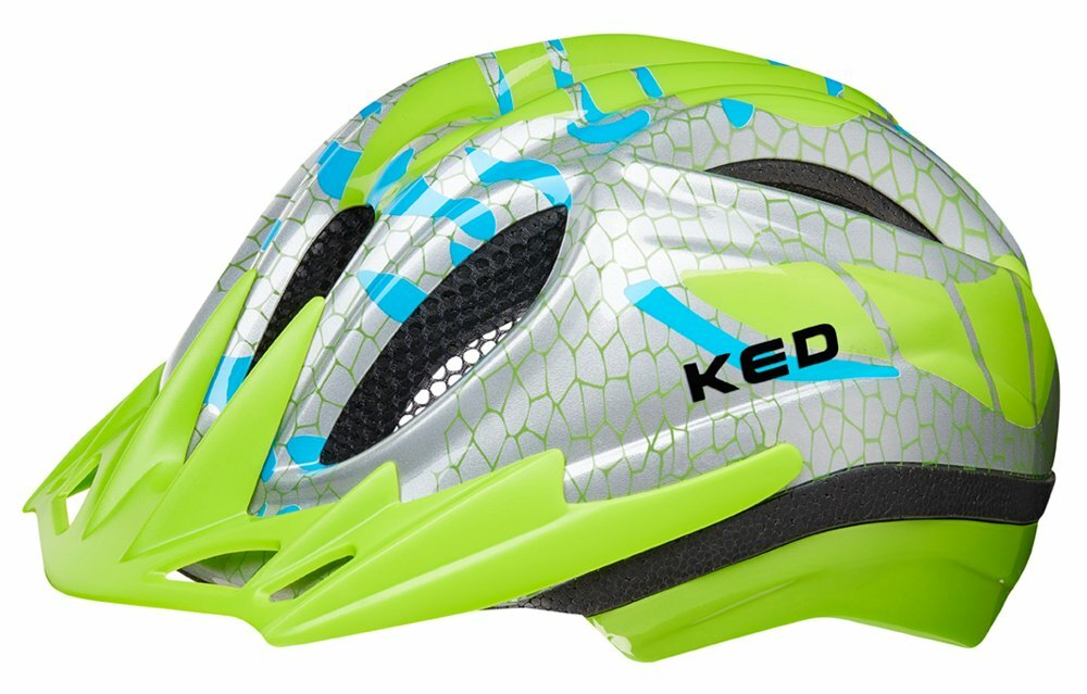 přilba KED Meggy K-Star S/M green 49-55 cm