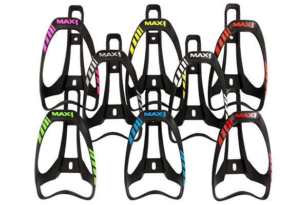 Nový košík MAX1 Evo - 8 barevných variant