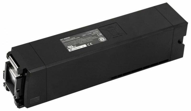 baterie Shimano STePS BT-E8020 / 504 Wh v krabici