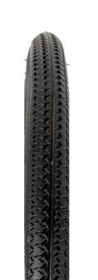 plášť KENDA 28x1 1/2 (635-40) (K-184) černý