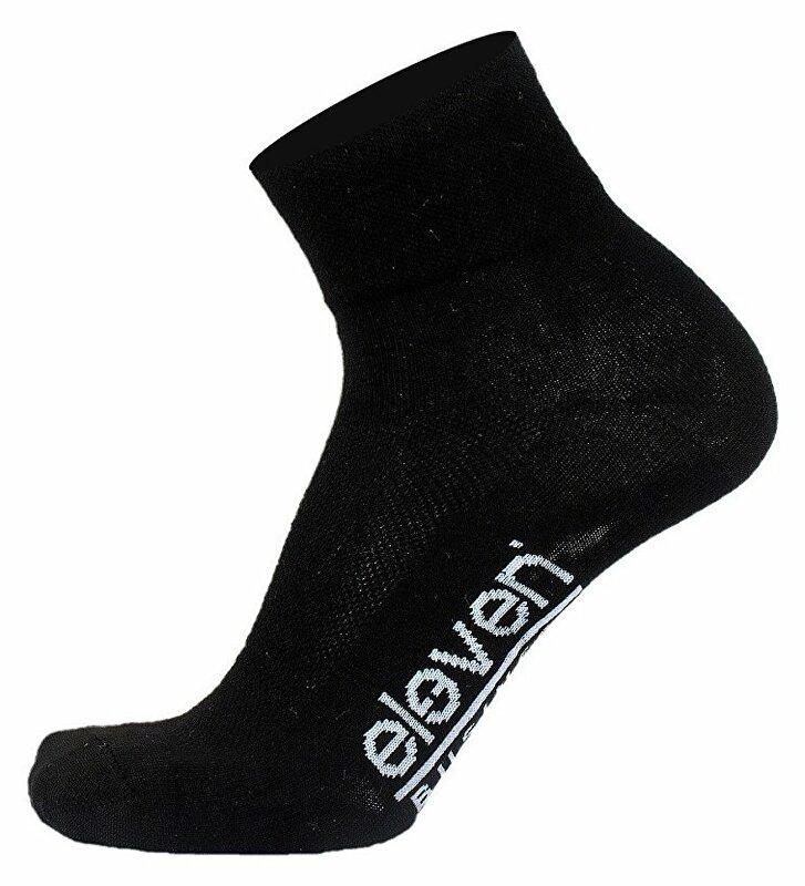 ponožky ELEVEN Howa BUSINESS vel. 5- 7 (M) černé