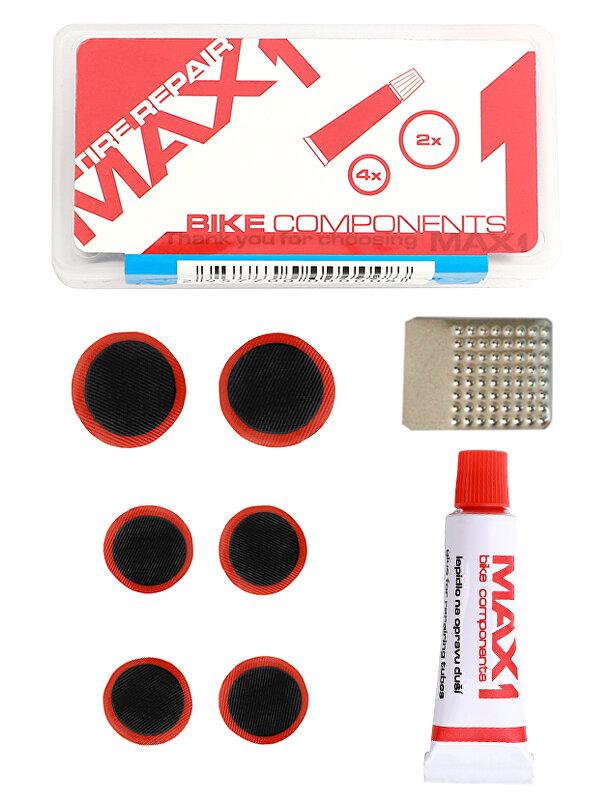lepení MAX1 8dílů malý set