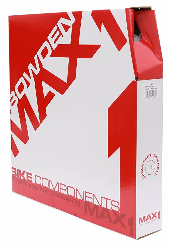 lanko brzdové MAX1 MTB 1800mm BOX