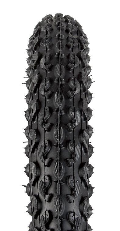 Plášť KENDA 16x1,75 (305-47) (K-921) černý