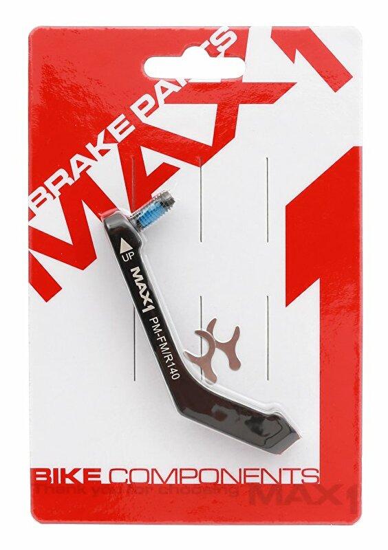 adaptér kotoučové brzdy MAX1 FM-PM-R140