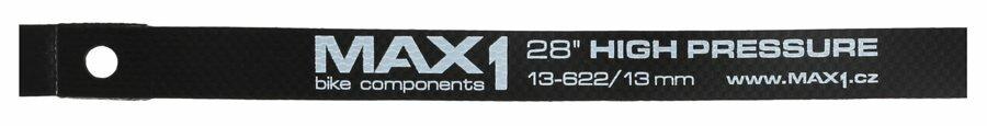 """velovložka MAX1 28"""" /622-13/ 13 mm vysokotlaká"""