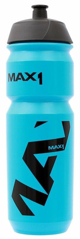 lahev MAX1 Stylo 0,85 l modrá