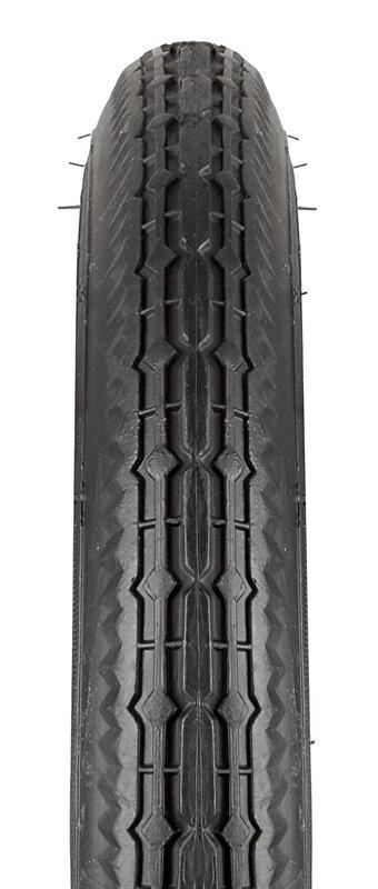 plášť KENDA 12 1/2x2 1/4 (203-62) (K-124) černý