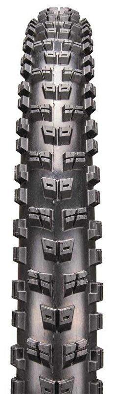plášť CHAOYANG Rock Wolf 29x2,35 60tpi (2C-MTB) Shark Skin, Tubeless Ready, kevlar