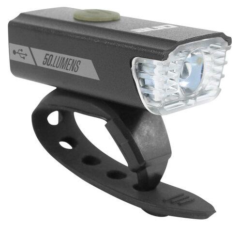 přední světlo ROCK MACHINE F.Light 20 USB 50 lm