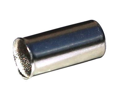 koncovka bowdenu MAX1 Fe 4 mm 200 ks