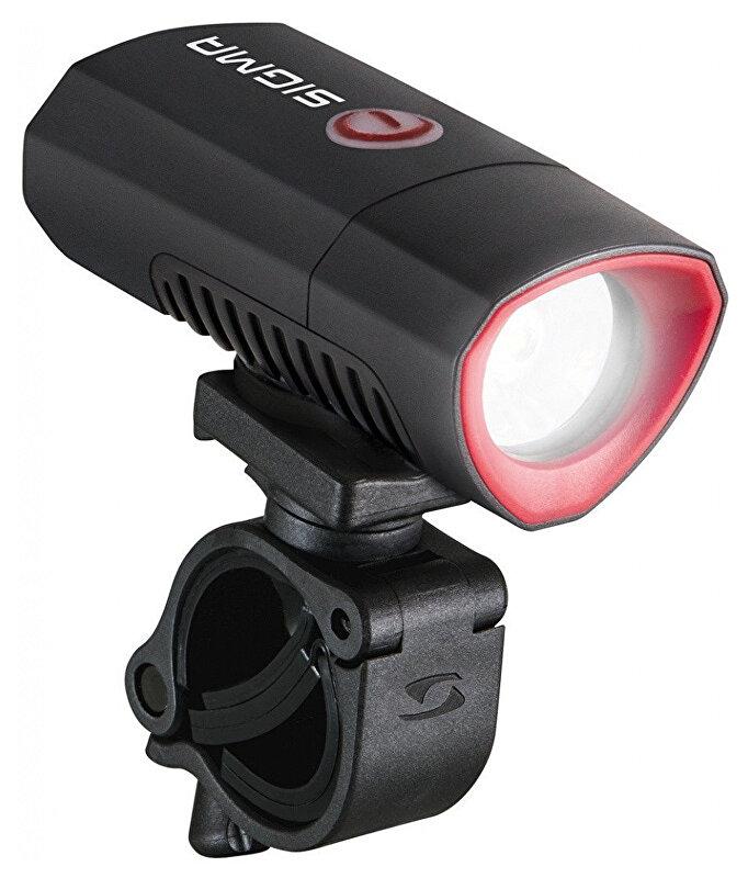 světlo přední SIGMA Buster 300 černé