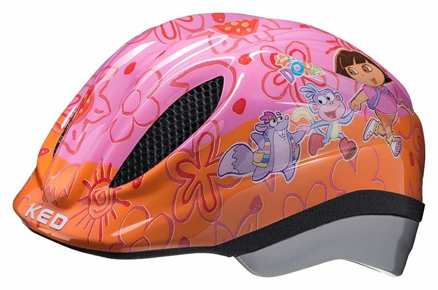 přilba KED Meggy Originals M Dora 52-58 cm