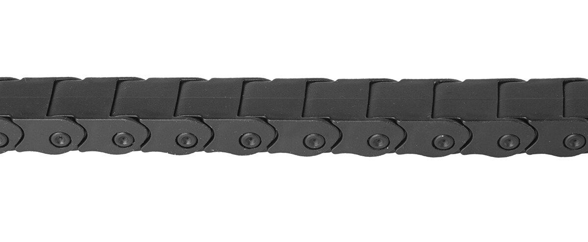 kryt na řetěz M-Wave, pro přímou montáž na řetěz 1/2x1/8