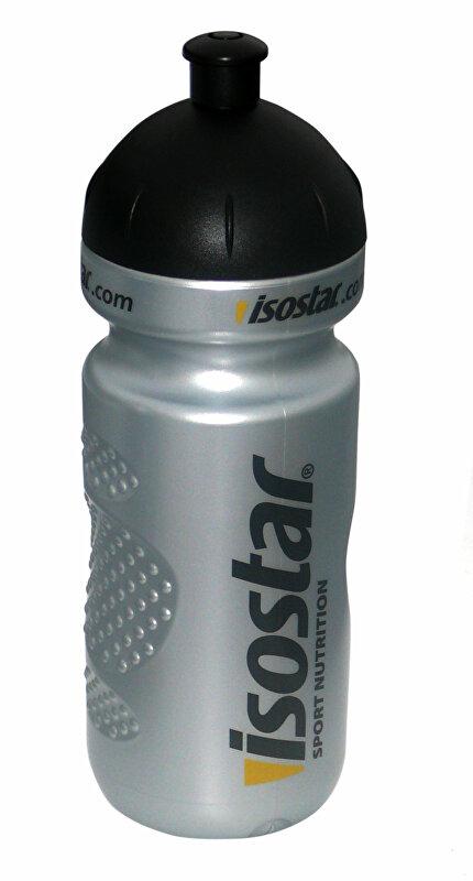 lahev ISOSTAR 0,65 l stř./černá