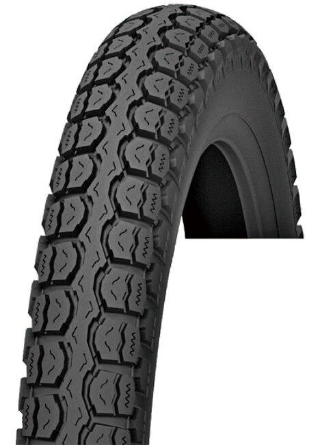 Plášť DURO Moped 2 1/4-19