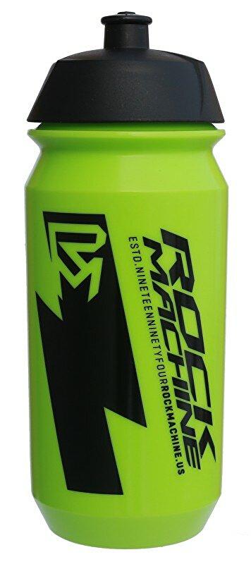 |Lahev ROCK MACHINE Performance 0,6 l zelená